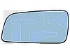 Вкладыш зеркала левый с обогревом ASTRA G