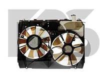 Вентилятор в сборе LEXUS RX 04-08
