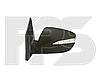Дзеркало праве електро з обігрівом з покажчиком повороту без підсвічування 2010-13 Hyundai ix35 2010-
