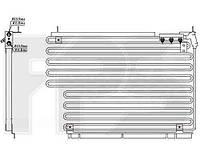 Радіатор кондиціонера для VOLVO 940 90-96/960 90-96/S90/V90 96-98