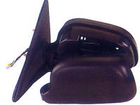 Зеркало правое электро с обогревом асферич. 5pin Galant 1997-04