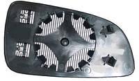 Вкладыш зеркала правый с обогревом ASTRA H