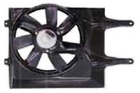 Вентилятор в сборе VW PASSAT 94-96 (B4)