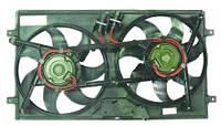 Вентилятор в сборе VW T4 90-03 (кроме CARAVELLE 96-)