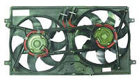Вентилятор в зборі VW T4 90-03 (окрім CARAVELLE 96-)