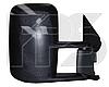 Зеркало правое электро с обогревом SPRINTER -00