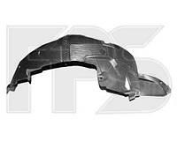 Подкрылок передний левый для Hyundai Accent/Solaris 2011-