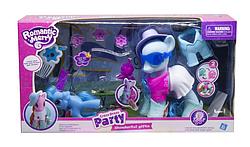 Фигурка Пони.Детская музыкальная игрушка.Детская игрушка для девочек.Музыкальная игрушка поющая песни.
