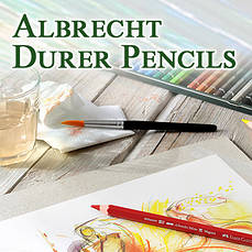 Акварельные карандаши Albrecht Dürer