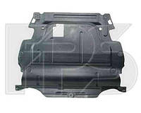 Грязезащита двигателя пластмас. для Ford S-Max 2006-