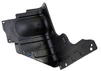 Грязезащита для Chevrolet Aveo Т200 04-06 SDN/HB