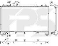 Радіатор охолодження автомобільний основний MAZDA 6 (GH) 08-10/6 (GH) 10-13