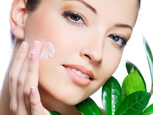 Засоби для догляду за шкірою