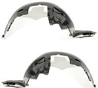Подкрылок передний правый для Chevrolet Lacetti 2003-13 SDN/KOMBI