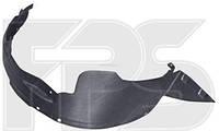 Подкрылок передний правый для Chery Kimo 2007-