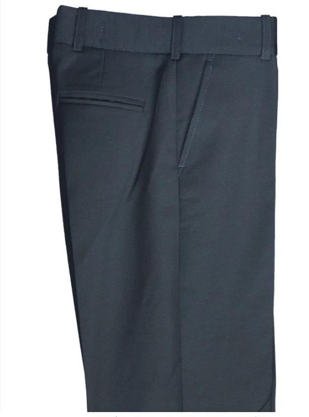 брюки шкільні чорні для хлопчика