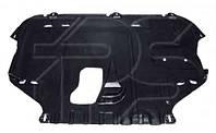 Грязезащита двигателя для Ford Fiesta 1996-99 + Courier