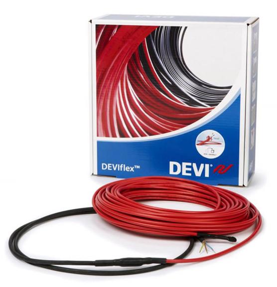 DEVIflexTM 18T 52 м нагревательный двухжильный кабель