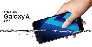 Чехлы Samsung A5 (2017)