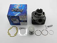Цилиндр (в сборе) Honda Lead -100cc SPI/SEE (тайвань)
