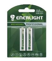 Аккумулятор пальчиковый ENERLIGHT Professional AA 2100mAh 2шт./уп.