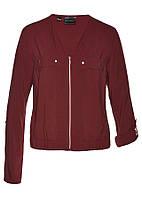 Легкая штапельная куртка Bonprix