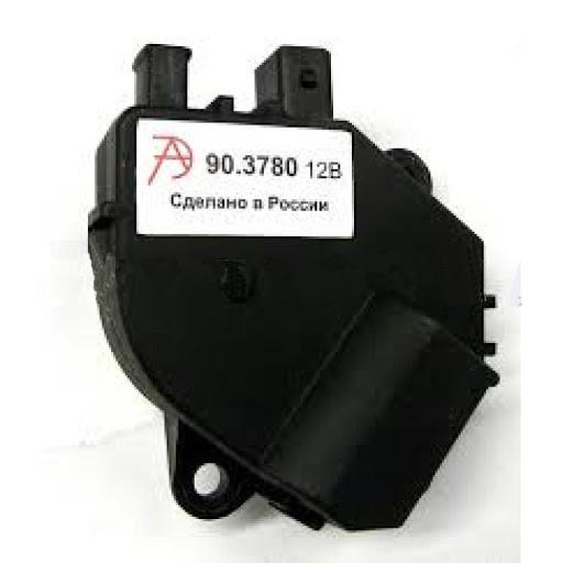 Моторедуктор заслонки отопителя 0090-00-3780000-000
