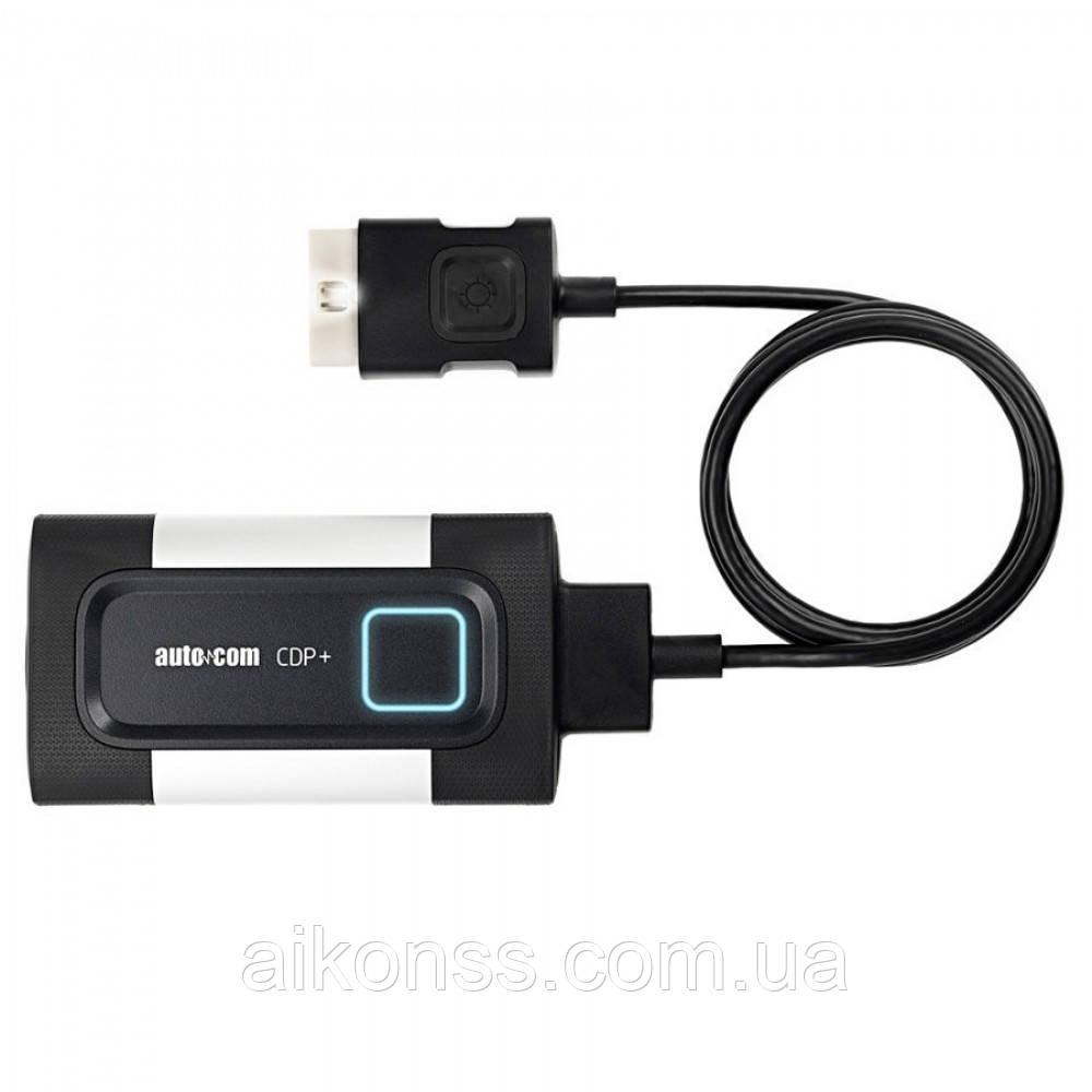2015R3 Autocom CDP+ TCS DS150 сканер мультимарочный