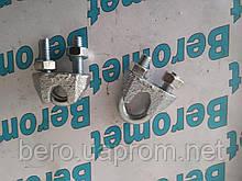 Зажим для троса, 8 мм, DIN 741, оцинкований