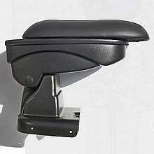Підлокітник Armcik S1 з зсувною кришкою для KIA Venga 2010-2019