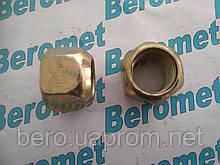 Болт колеса заднього МТЗ, ЮМЗ  (22х1.5--65)