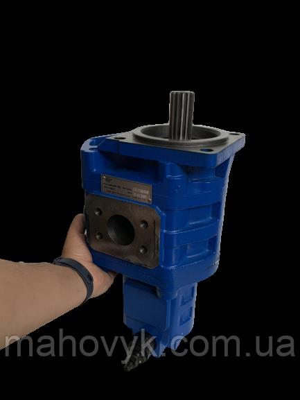 Насос рульовий 14 шліців CBGj3100/10-10