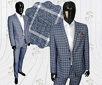 Чоловічий костюм № 94/8L -128/3- W-4284/1
