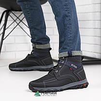 Ботинки мужские зимние высокие -20°C, фото 3