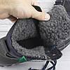 Черевики чоловічі зимові високі -20°C, фото 3