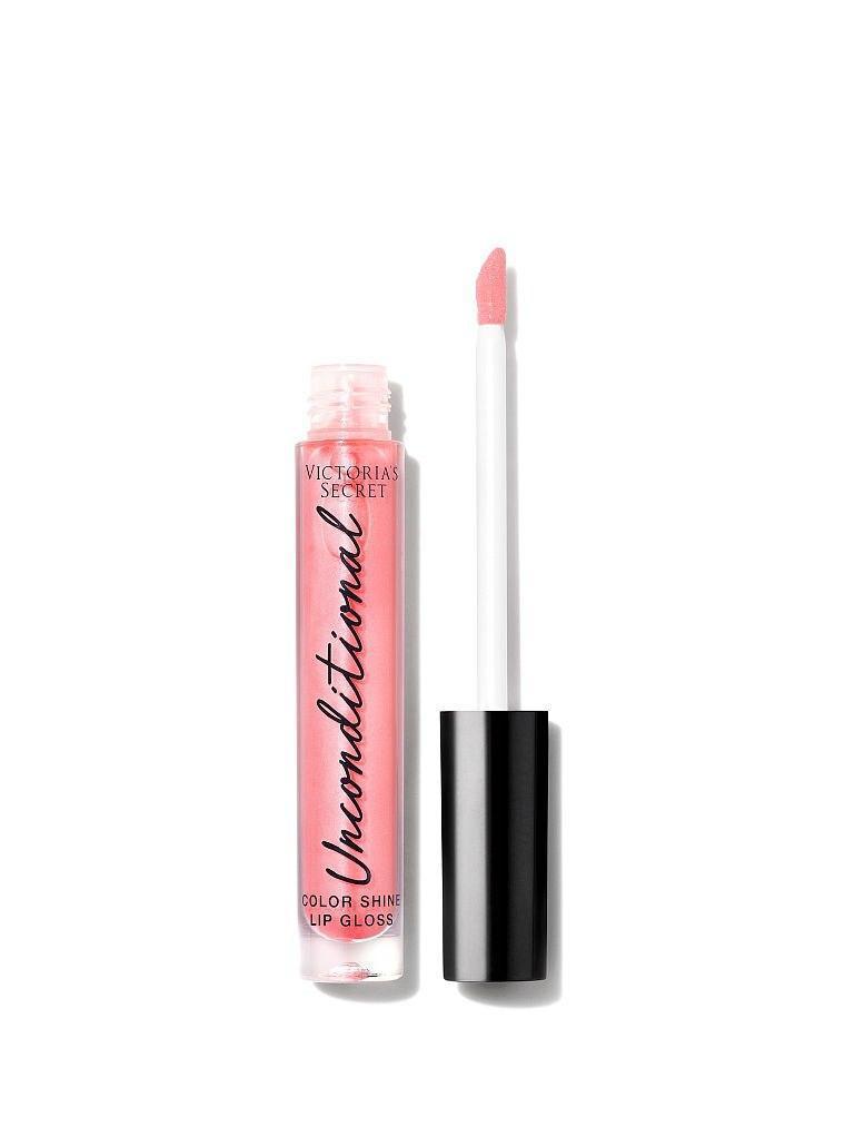 Блеск для губ Unconditional Victoria`s Secret