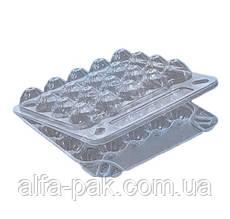 Лоток пластиковый для перепелиных яиц ПС -111