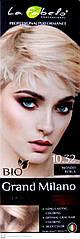 Крем-краска для волос La Fabelo №10.32 Платиновый Блонд Италия Лафабело