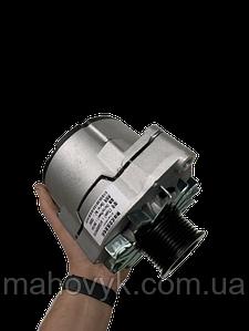 612600090206D Генератор на WD615 (612600090666, JFZ2517A, 28V, 55A)