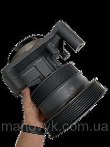 612600060389 Помпа на WD615 (водяной насос)
