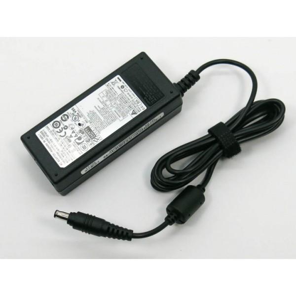 Блок живлення для ноутбука Samsung R462, R463, R464, RC420, RC425, RF411, RV408, RV410, RV508, Q330, QX310 (19V 4.5 A 65W (5.5*3.0+Pin) (ОРИГІНАЛ)