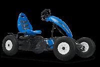 Веломобиль детский Berg Compact Sport BFR, прямой привод, от 5 до 12 лет (07.30.01.01)