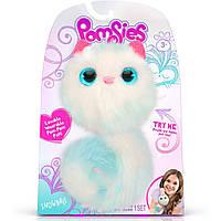 Интерактивная игрушка Pomsies Snowball, Помсис SkyRocket 01880. Оригинал