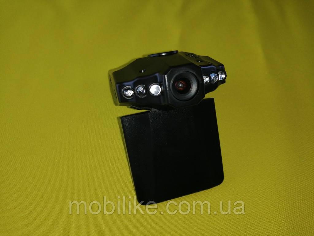 """Регистратор автомобильный HD Portable DVR with 2.5"""" TFT LCD Screen"""