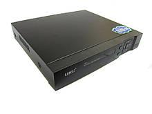 DVR регистратор 4 канальный CAD 1204 AHD 4 cam