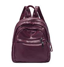 Мини рюкзак женский,Сумка-рюкзак женская, женский рюкзак городской 2 в 1 сумка рюкзачок для девушек