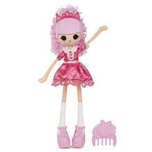 Кукла  LALALOOPSY GIRLS Принцесса Блестинка