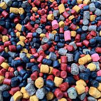 Пеллетс прикормочный Start Pellets MIX 6-10мм (холодная вода) 2кг