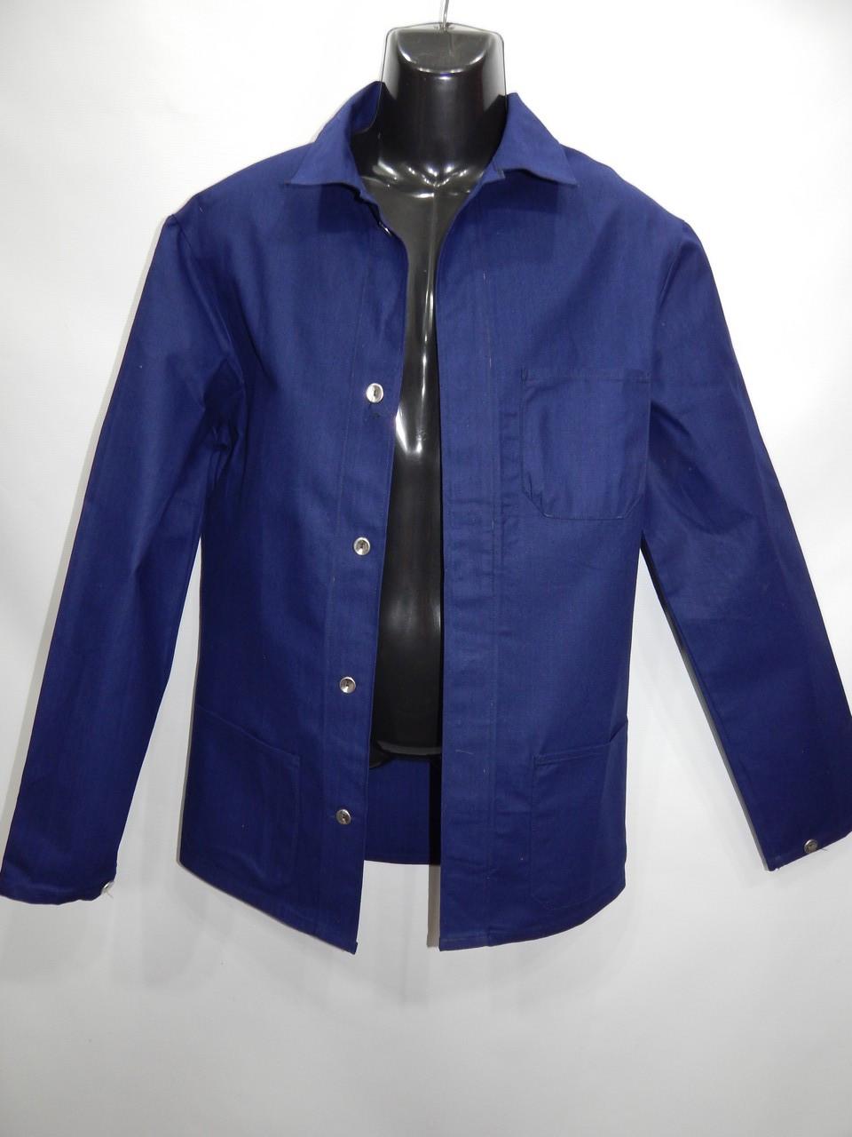 Куртка чоловіча робоча демісезонна KPT р. 50 023МРК