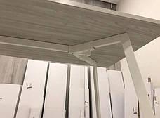 Опора для столу Джинс 1200 (Чорний, Білий, Бежевий), фото 2